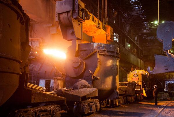 industria metallurgica metallurgical industry