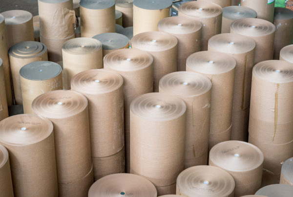 trasporto industria carta paper industry