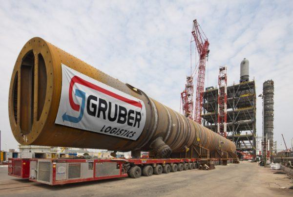 trasporti eccezionali energy oil and gas